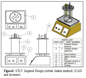 the rotating wall vessel bioreactor biology essay Space bioreactors and their applications space biology is a young and rapidly developing discipline comprising basic research and (esa) in this domain a dedicated chapter by lisa freed on the rotating wall vessel reactor and the latest nasa bioreactor research is also part of this.